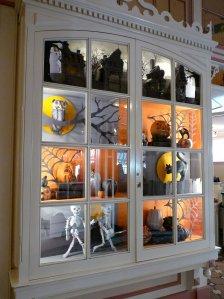 Shop window on Main Street USA - photo by E Jurus