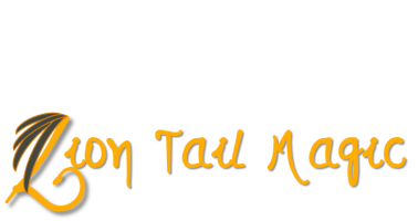 Lion Tail Magic logo